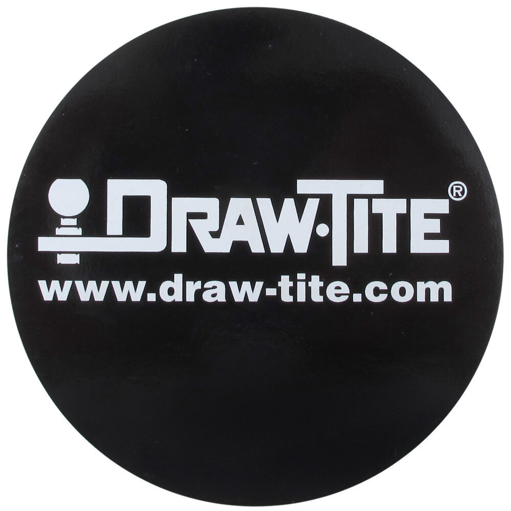 58389 - Cover Draw-Tite Accessories and Parts