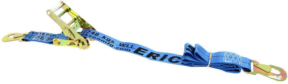 Erickson Car Tie Down Straps - 58503