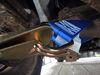 Erickson Axle Strap Car Tie Down Straps - 58506