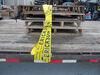 Ratchet Straps 58514 - Flat Hooks - Erickson