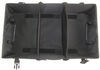 "Rola Spring Loaded Trunk Organizer, 25""x15""x7"" Black 59000"