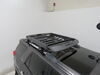Roof Basket 59043 - Medium Length - Rola on 2012 Toyota 4Runner