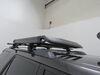 "Rola Atlas Roof Cargo Basket - Aluminum - 56"" Long x 43-1/2"" Wide x 4"" Deep - 160 lbs Large Capacity 59043 on 2012 Toyota 4Runner"
