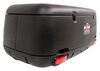 "Rola Enclosed Cargo Carrier for 1-1/4"" (Class II) Trailer Hitches Light Duty 59108"
