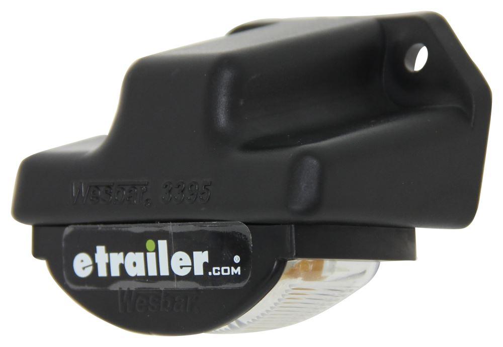 License Plate Light Kit for Enclosed Cargo Carriers Light Kit 59117