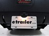 License Plate Light Kit for Enclosed Cargo Carriers Enclosed Carrier Parts 59117
