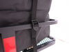 59119 - Black Rola Hitch Cargo Carrier Bag