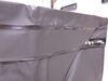 Rola Black Hitch Cargo Carrier Bag - 59119
