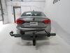 Hitch Bike Racks 59307 - Fits 1-1/4 Inch Hitch - Rola on 2014 Volkswagen Passat