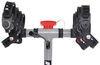 59401 - Fits 2 Inch Hitch Rola Hitch Bike Racks