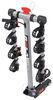 Hitch Bike Racks 59401 - Tilt-Away Rack,Fold-Up Rack - Rola