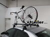 59404 - Silver Rola Roof Bike Racks