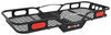 Rola 22 Inch Wide Hitch Cargo Carrier - 59502