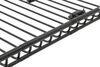Rola Black Roof Basket - 59504-EXT