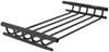 "Rola Roof Cargo Basket - Steel - 73-1/4"" Long x 40-1/2"" Wide x 5"" Deep - 180 lbs Large Capacity 59504-EXT"