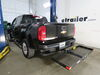 Rola Flat Carrier - 59530 on 2019 Chevrolet Colorado