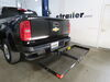 59530 - Fixed Carrier Rola Hitch Cargo Carrier on 2019 Chevrolet Colorado