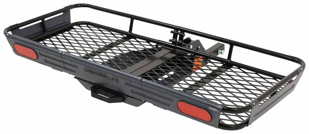 Rola Folding Carrier Hitch Cargo Carrier - 59550