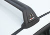 Rola Sport Series Roof Rack with APX Mounting System for Factory Fixed Mounting Points Aluminum 59721