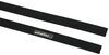 """Replacement Rubber Buffer Strips for Rola Roof Rack Crossbars - 55"""" - Qty 2 Crossbars 59749"""