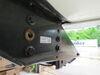 Reese Fixed Turret Fifth Wheel King Pin - 5AB-E1621-610 on 2017 Grand Design Imagine Travel Trailer
