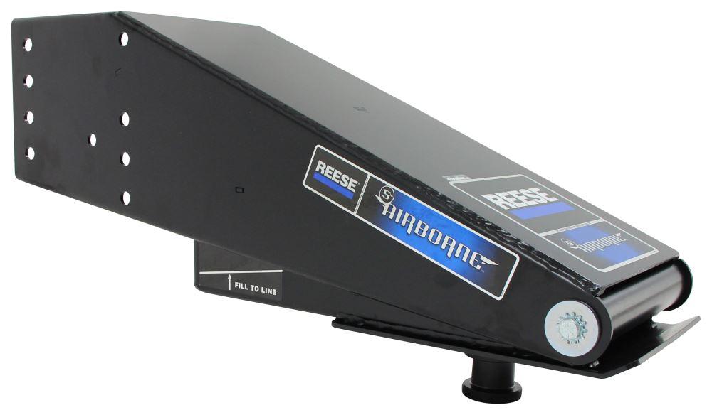 Reese Upgraded Pin Box - 5AB-E1621-610