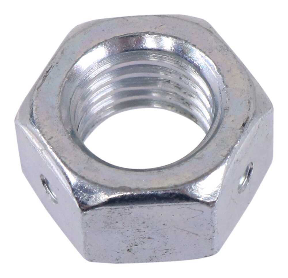 Accessories and Parts 6-113 - Suspension Nut - ABS Fasteners
