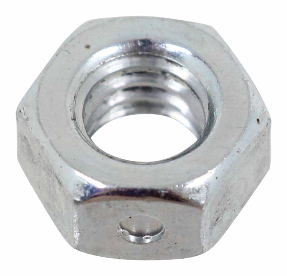 Accessories and Parts 6-11 - Suspension Nut - Redline