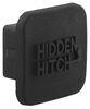 Hitch Covers Hidden Hitch