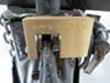 605DAT - 3/4 Inch Span Master Lock Trailer Coupler Locks