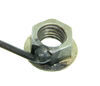 """Replacement Weldment -  1/2"""" -13 Nut Wire Hardware 61-4029"""