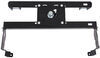 Remov-A-Ball Gooseneck Trailer Hitch Installation Kit - Dodge Ram 1500 In Bed Release 6300-4446