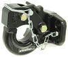 Tow Ready No Shank Pintle Hitch - 63013