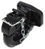 Pintle Hitch 63014 - No Shank - Tow Ready