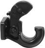 Pintle Hitch 63015 - No Shank - Tow Ready