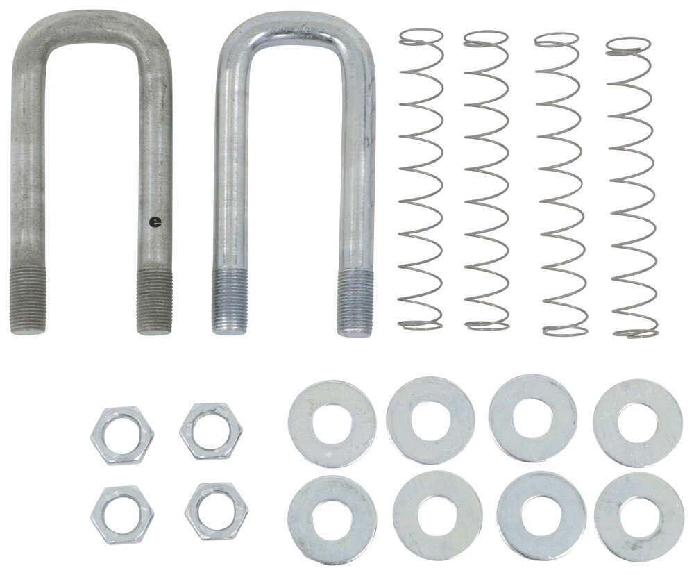 Accessories and Parts 6308 - Safety Chain Loops - Draw-Tite