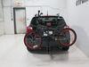 63124 - Locks Not Included Reese Hitch Bike Racks