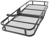 "24x60 Reese Cargo Carrier for 2"" Hitches - Steel - 500 lbs 24 Inch Wide 63153"