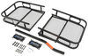 Hitch Cargo Carrier 63155 - Fixed Carrier - Reese
