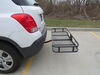 63155 - Fixed Carrier Reese Hitch Cargo Carrier on 2015 Chevrolet Trax