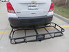 63155 - 20 Inch Wide Reese Flat Carrier on 2015 Chevrolet Trax