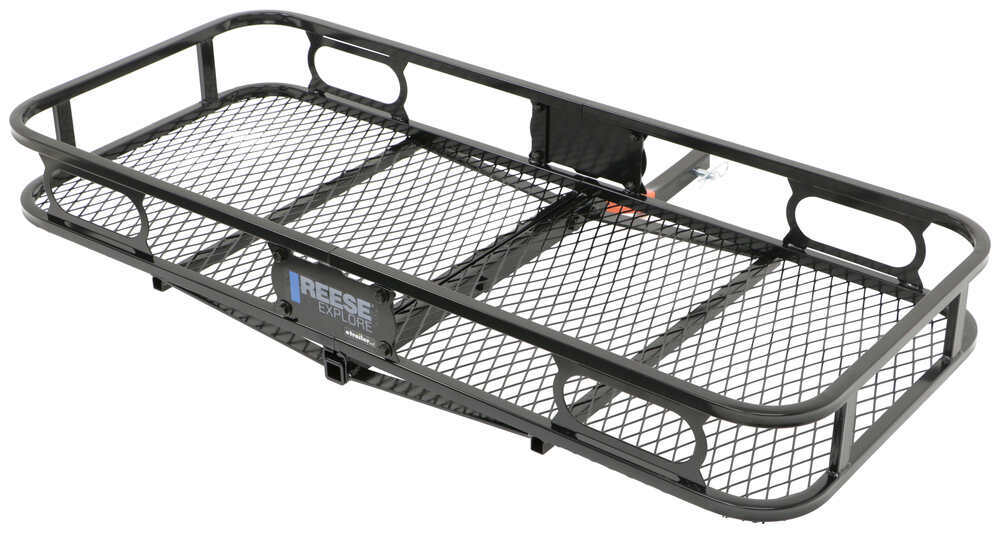 63155 - 48 Inch Long Reese Hitch Cargo Carrier