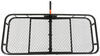 reese hitch cargo carrier flat fits 1-1/4 inch 20x48 explore for hitches - steel 300 lbs