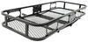 """20x47 Reese Cargo Carrier for 1-1/4"""" Hitches - Steel - 300 lbs Steel 63155"""