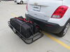 Reese 20 Inch Wide Hitch Cargo Carrier - 63155