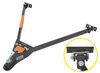 63180 - Stores Separately Tow Ready Tow Bar