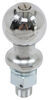 Trailer Hitch Ball 63803 - Chrome-Plated Steel - Tow Ready