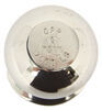 "2"" Hitch Ball - 1"" Diameter x 2-1/8"" Long Shank - Chrome - 7,500 lbs 2 Inch Diameter Ball 63845"