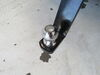 "2"" Hitch Ball - 1"" Diameter x 2-1/8"" Long Shank - Chrome - 7,500 lbs 7500 lbs GTW,Class III 63845"