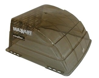 RV Vents and Fans MA00-933067 - Tinted - MaxxAir